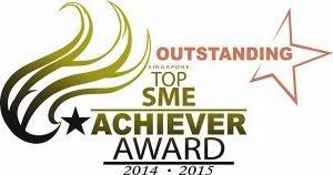 Top SME Achiever's Award