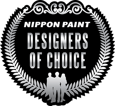 Nippon Paint designers choice