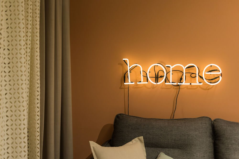 Different types of interior lighting home reno pte ltd - Types of lighting in interior design ...