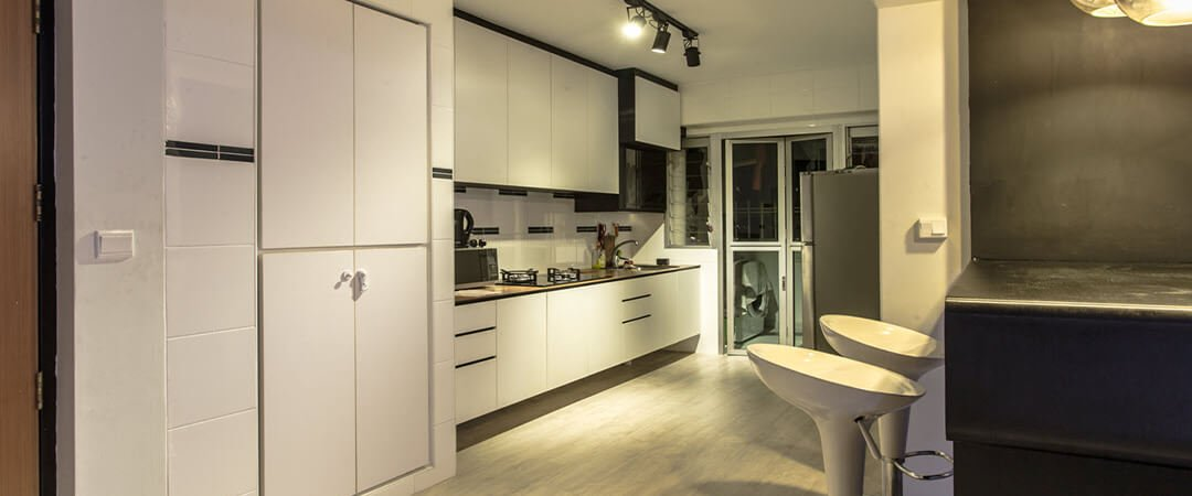 kitchen renovation package